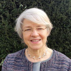 Celia Caulcott